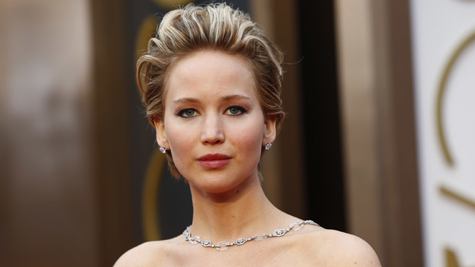 ​'That's sex crime!' Jennifer Lawrence breaks silence on celebrity nude leak
