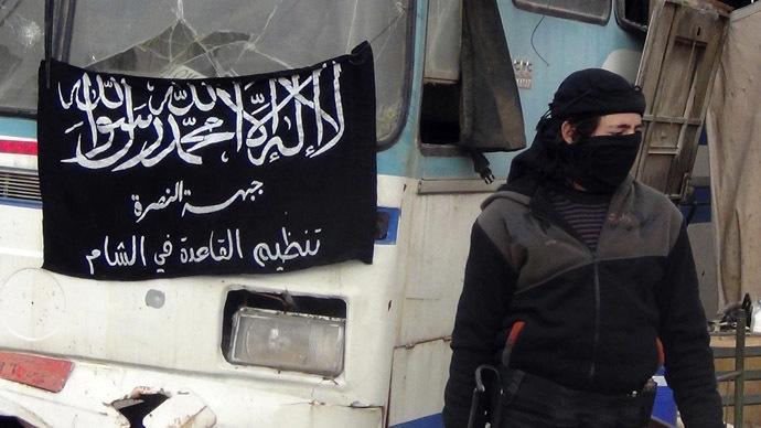 British jihadists threaten 'imminent' terror attack to avenge UK airstrikes