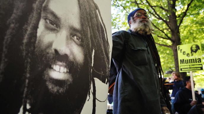 Mumia Abu-Jamal to deliver commencement speech for Vermont's Goddard College