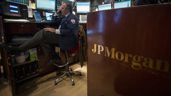 Biggest bank in US hacked: JPMorgan admits data breach for 76 mn households