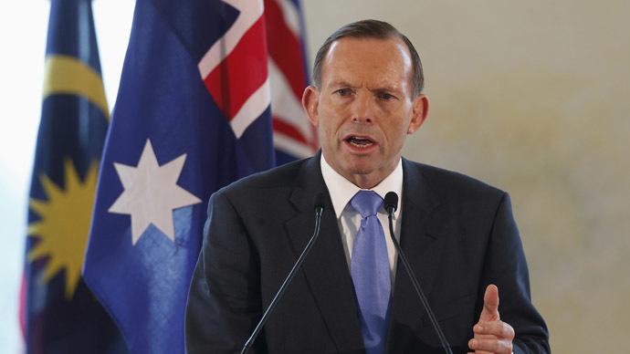 Burqa backtrack: Australia PM reverses parliament veil ban after public outcry