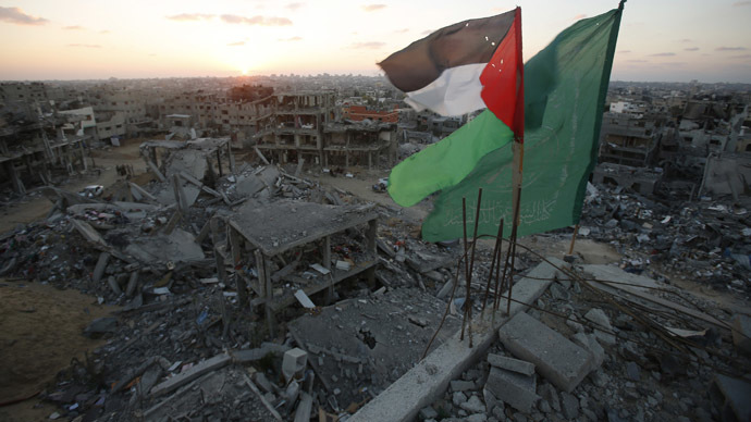 Sweden to become first EU country to officially recognize State of Palestine