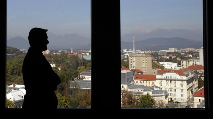 Reuters / Srdjan Zivulovic