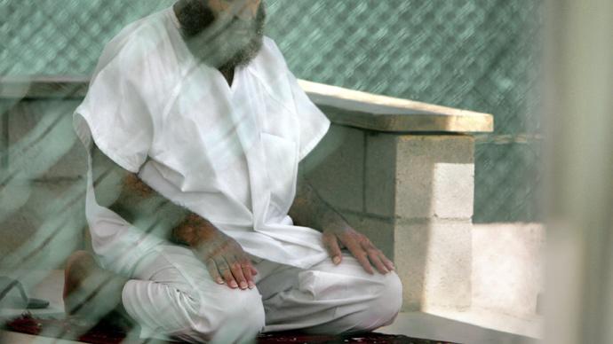 Gitmo jailers use force-feeding to punish detainees, lawyers argue