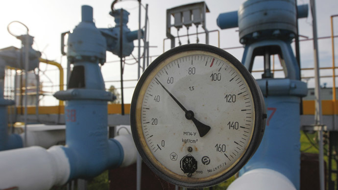 Ukraine's multibillion-dollar gas debt: Who pays?