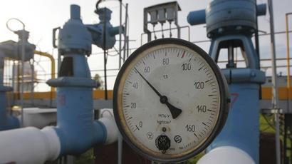 Ukraine's multibillion-dollar gas debt: Who pays?