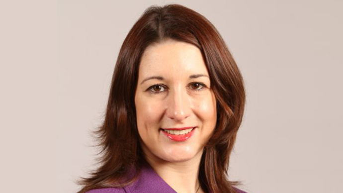 Labour's work and pensions spokeswoman Rachel Reeves (Image from wikipedia.org)