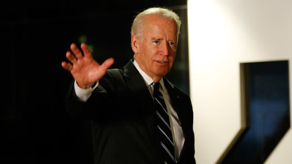Official use only: Joe Biden's cheap vacation sparks investigation