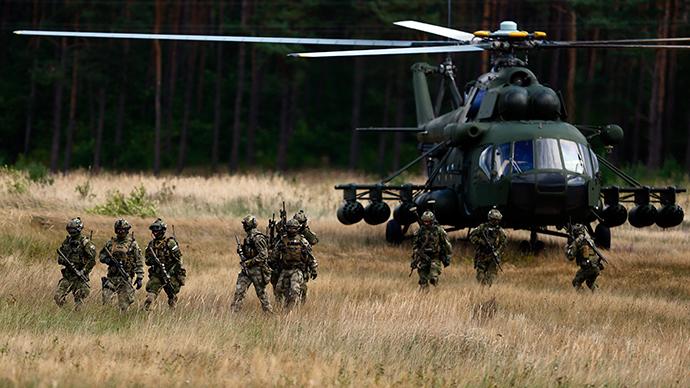 New NATO chief reassures Poland amidst Ukraine crisis