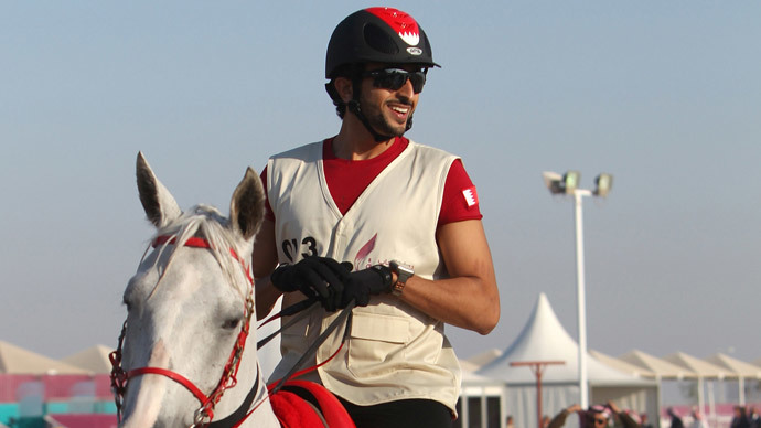 Bahraini Prince Nasser's UK immunity status quashed over alleged torture