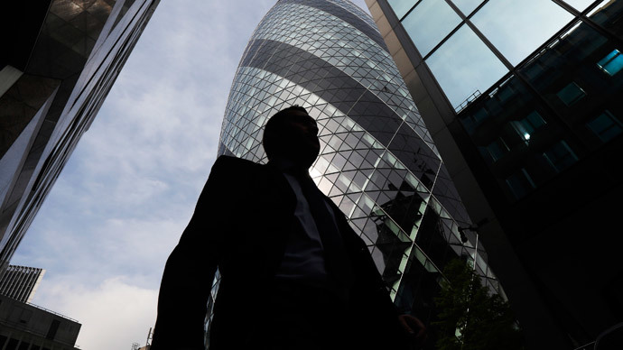London banker pleads guilty to fixing Libor, faces up to 10 yrs in jail