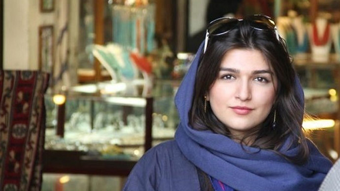 British-Iranian woman detained in Iran goes on hunger strike
