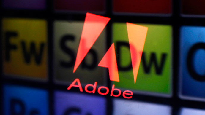 Adobe suspected of spying on eBook users