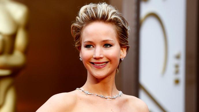 Thats Sex Crime Jennifer Lawrence Breaks Silence On Celebrity Nude Leak -8279