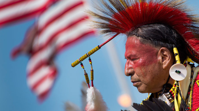 Seattle to recognize Indigenous Peoples' day on Columbus Day