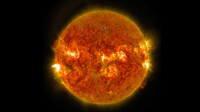 Solar threat: Space weather center seeks to defend UK against extreme storms