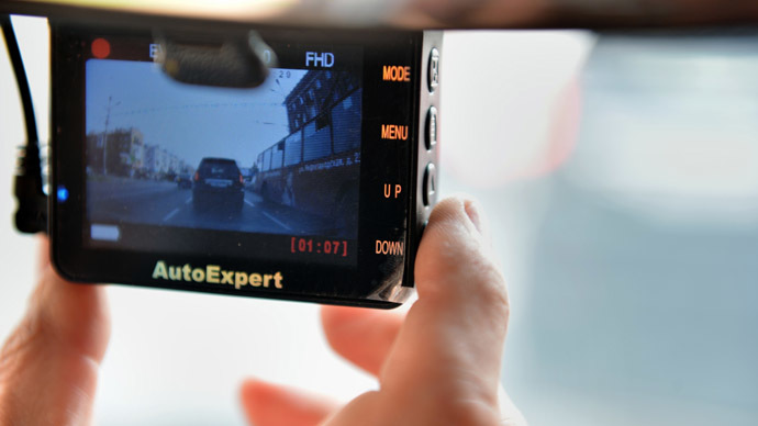 Posted dashcam video on Facebook? In Bavaria you face 300,000 euro fine