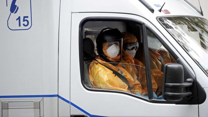 Worst Ebola epidemic in history