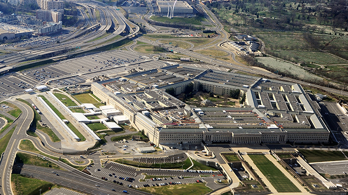 What could go wrong? Pentagon prepares to put high-risk secret documents in the cloud