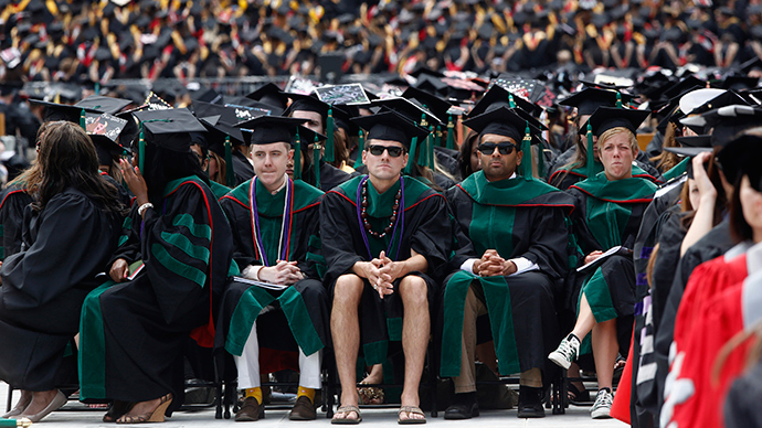 American Dream delayed for students with $1.2 trillion debt
