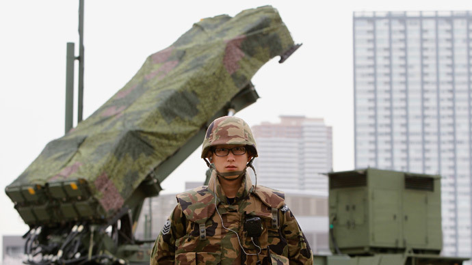 Historical shift: Japan & US beef up defense pact to counter 'China threat'