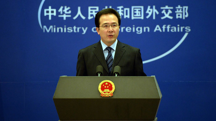 ​China to issue 5yr security plan to safeguard state secrets