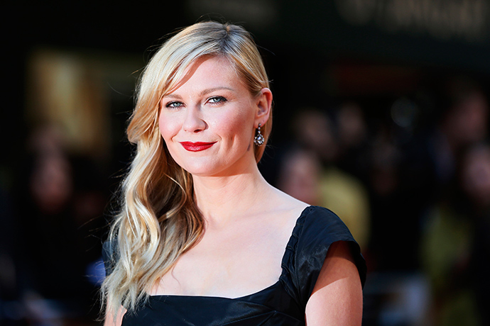 Actress Kirsten Dunst (Reuters / Stefan Wermuth)