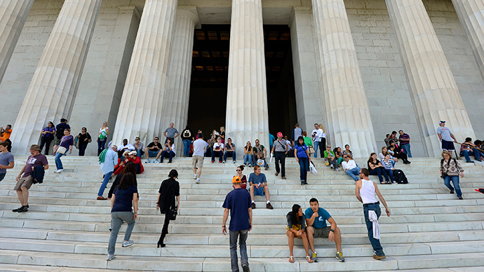 'No expectation of privacy': Voyeur charges dropped against upskirt photographer at Lincoln Memorial