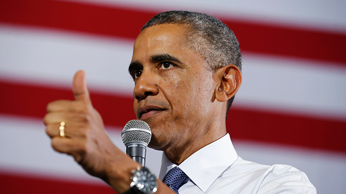 Obama 'expects' FCC to preserve 'net neutrality'