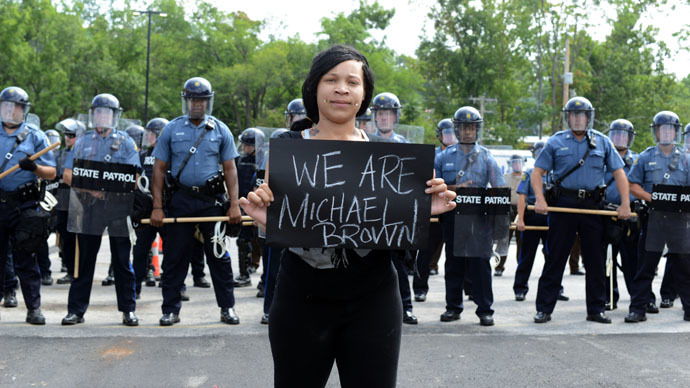 Image from fergusonoctober.com