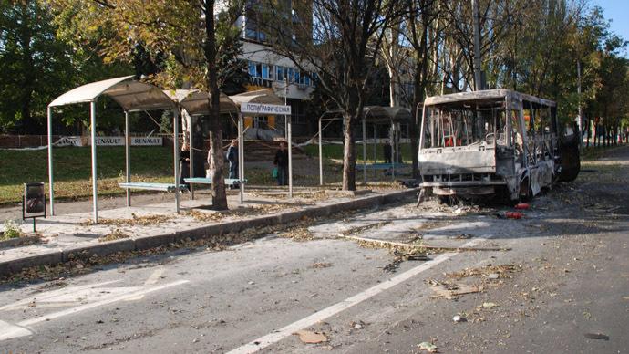 Duma calls for international community to investigate Ukrainian atrocities