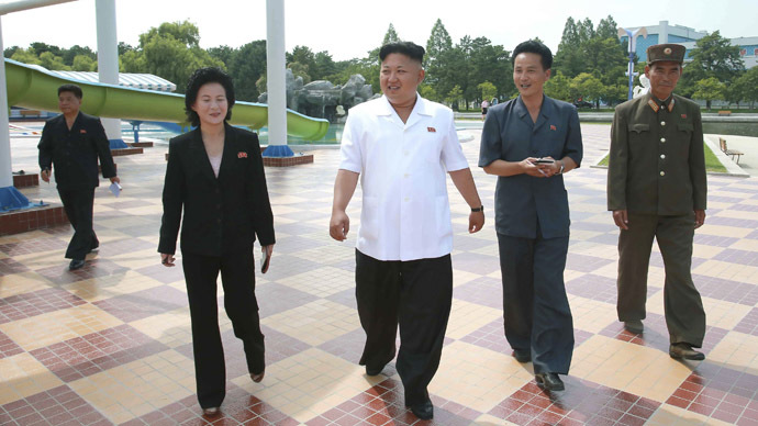 Kim Jong-un absent from key political event, feeding health rumors
