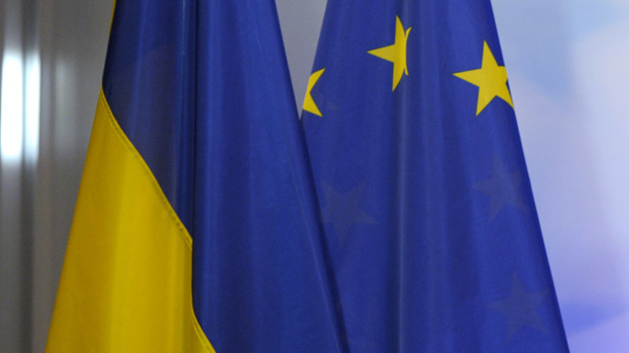 Less than half of Britons, French, Germans support EU's involvement in Ukraine – poll