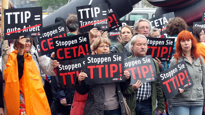 'Who's government working for?' Cameron backing TTIP at G20 slammed by campaigners