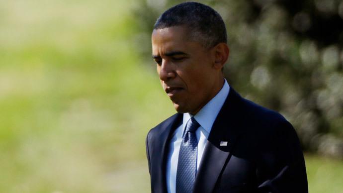 United States President Barack Obama.(Reuters / Gary Cameron)