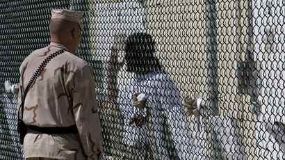 Five Guantanamo detainees released, sent to Europe
