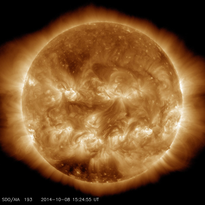 Photo by Nasa / SDO