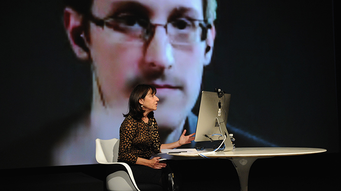 'Hostile to privacy': Snowden urges internet users to get rid of Dropbox