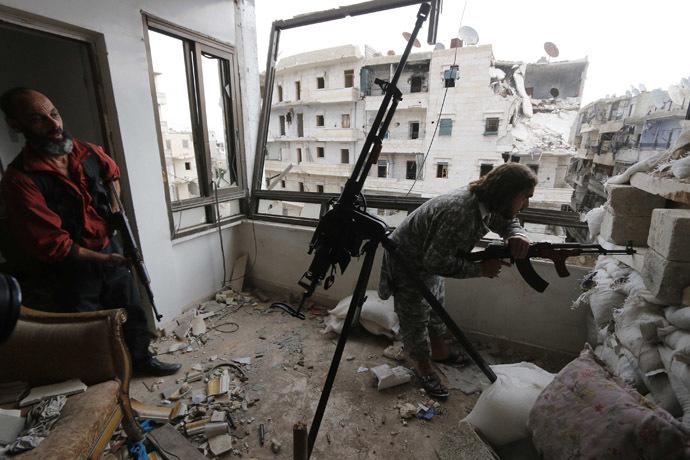 Reuters/Hosam Katan
