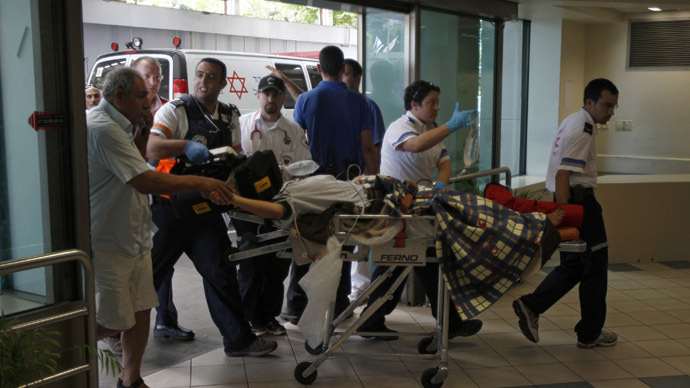 Israel, Palestine draft joint Ebola response plan