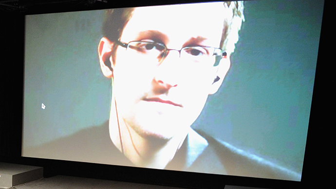 GCHQ more dangerous to privacy than NSA – Snowden