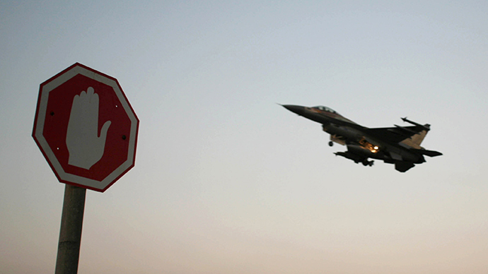 US top-brass eye Syria no-fly zone