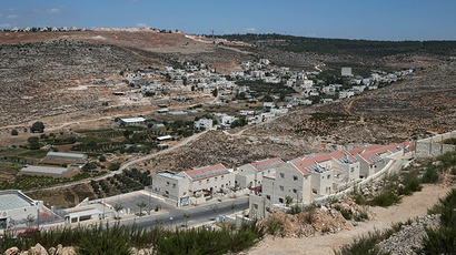 "Israeli settlements ""wicked cocktail"" of occupation and illegality says MP"
