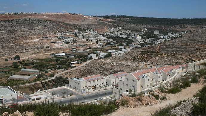 Israel's plan to build 600 new homes in E. Jerusalem earns UN's anger