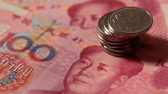 Russia's biggest bank launches financing in Chinese yuan