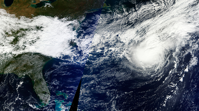 Puerto Rico braces for hurricane as Gonzalo hits Antigua