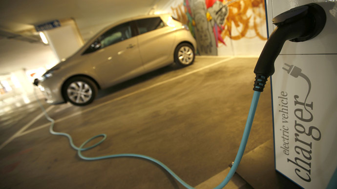 Ultra-fast new batteries can recharge 70 percent in two minutes