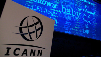 ICANN-ed: US delays privatization of internet oversight group