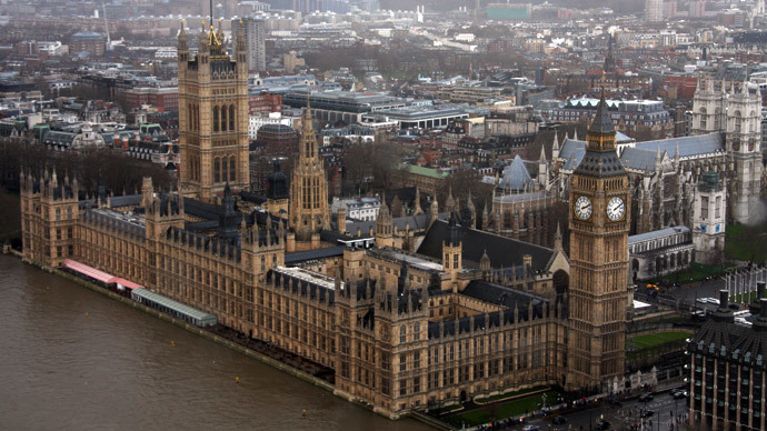 MPs mull more powers for Scotland post referendum