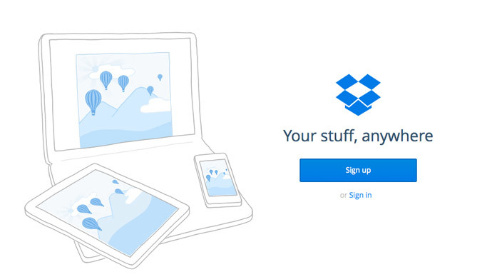 Drop Dropbox? Concern after alleged 7-million account hack